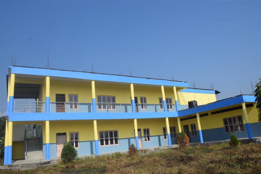 Technische school
