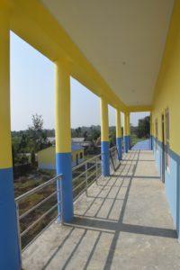 bovenverdieping v/d ambachtsschool