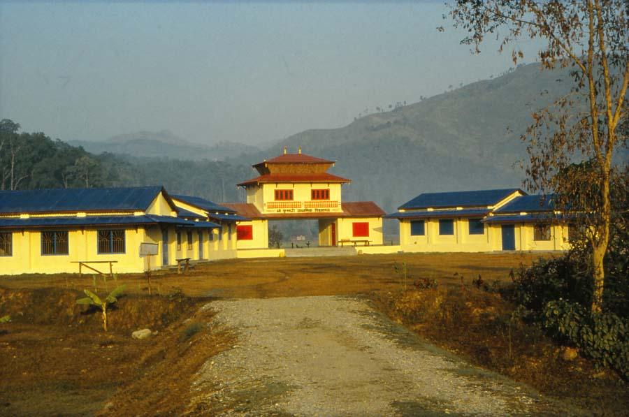 The Kumari-school