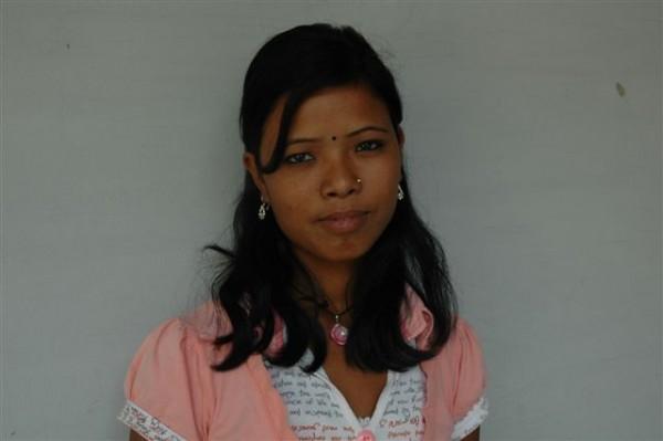 Anju Mahoto 19 jaar