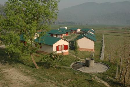 Begeleid hutje wonen