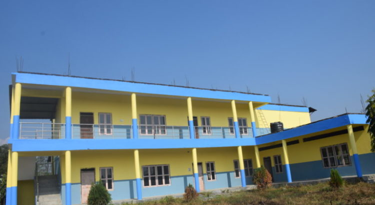 The Vocational School