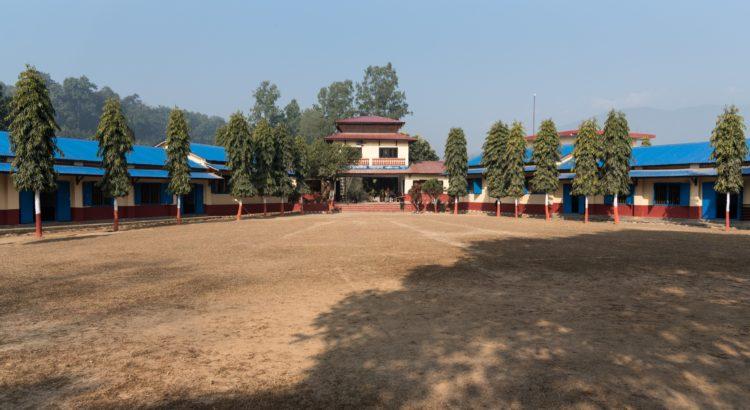 De Kumari School